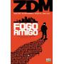 Hq Zdm Fogo Amigo Volume 4