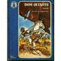 Livro Dom Quixote Cervantes
