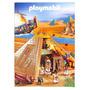 Catálogo Playmobil 2009 Espanhol