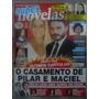 Revista Super Novelas: Ed. 199 30/12/2013