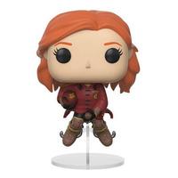 Ginny Weasley on Broom Pop Funko #53 - Harry Potter - Movies