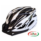 CAPACETE ABSOLUTE BCO PTO CIN