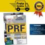 Apostila Policial Rodoviário Concurso Prf 2019 (completa)