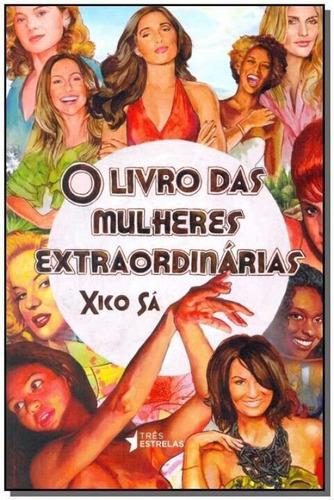 Livro Das Mulheres Extraordinárias, O Original