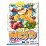 Mangá Naruto Todos Os Volumes Consulte O Número