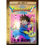 Mangá Dragon Quest Fly # 03 Jump Comics Em Japonês! Raro!