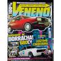 Revista 100 Por Cento Veneno Numero 24 (colecionador)