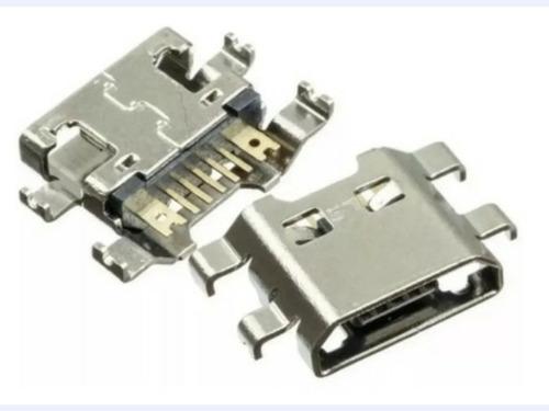 Conector De Carga Dock Usb LG K10 Novo M250ds Original
