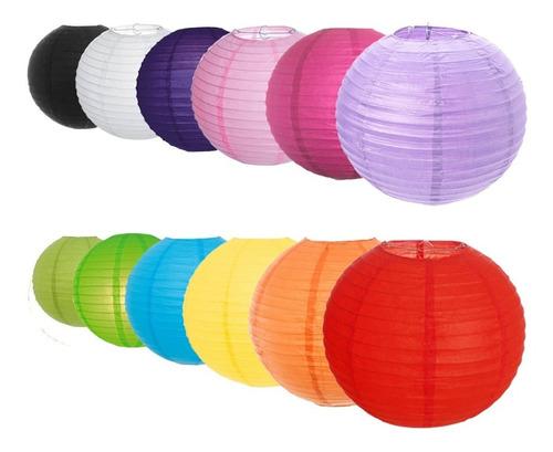 Balões Chinês Oriental Lanterna Bola Cupula Hachi8 Original