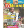 Revista Tv Brasil 63 Março 2001 Capa Estrela guia Sandy