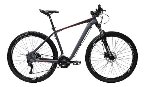 Bicicleta Aro 29 Elleven Reactor 27 Marchas Shimano Altus Original