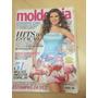 Revista Molde Cia 105 Vestidos Shorts Calça Jaqueta H413