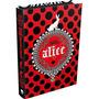 Livro Alice No País Das Maravilhas Limited Edition #