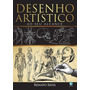 Livro Desenho Artístico Ao Seu Alcance Anatomia Promoção