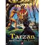 Tarzan No Centro Da Terra Tarzan Vol13 Edgar Rice Burr