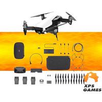Drone Dji Mavic Air Combo Flymore - Homologado