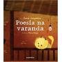 Livro Poesia Na Varanda Sonia Junqueira