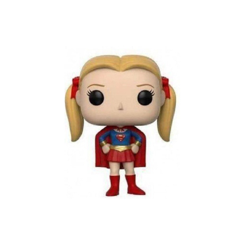 Phoebe Buffay Supergirl Pop Funko #705 - Friends
