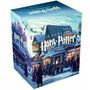 Livro Coleção Harry Potter (7 Volumes) Lacrado