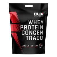 Whey Protein Concentrado Refil (1,8kg) Dux Nutrition - WY00217