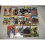 Hq Lote C/ 14 Revistas Sobre Heróis Wizard Y27