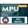 Novo curso intensivo para analista processual do mpu 2018 2
