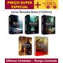 Box Tamanho Extra Game Of Thrones 5 Livros Lacrados