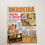 Revista Apostila De Madeira Pinte Caixas Pratos N°01