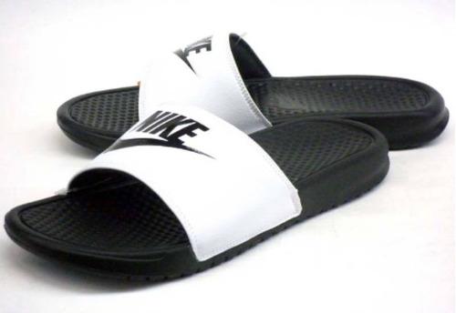 Chinelo Nike Benassi Jdi 343880-100