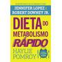 Dieta Do Metabolismo Rapido Ed Economica Harpercollins