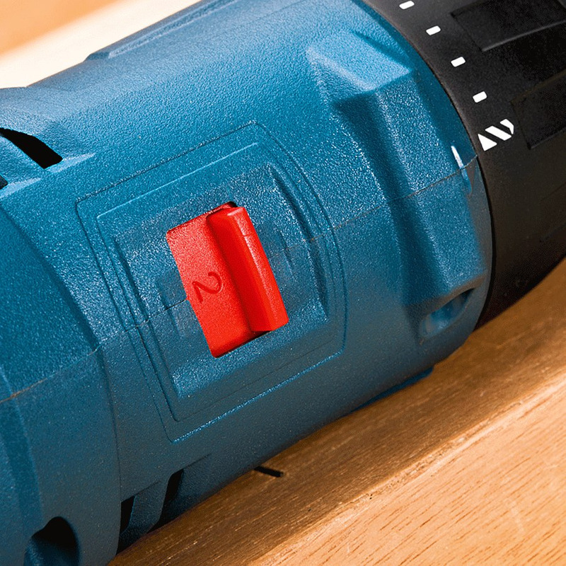 Parafusadeira e Furadeira 400 watts - GSR 7-14 E - Bosch