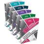 Kit Com 5 Livros Provas E Concursos Manual Do Concurseiro