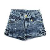 Short Jeans Ser Garota