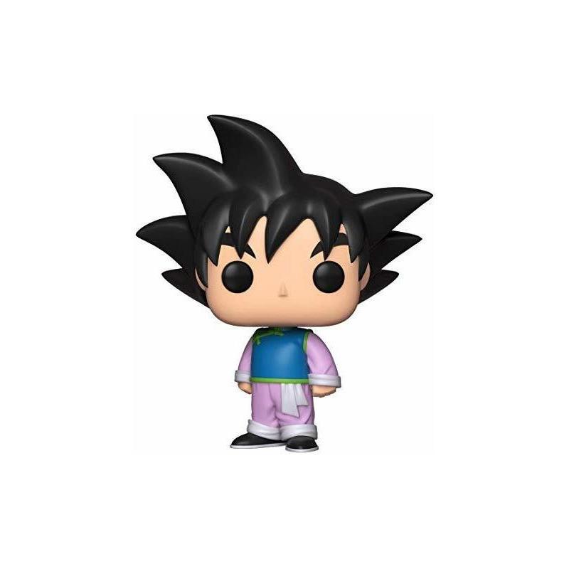 Funko Pop Goten #618 - Dragon Ball Z - Animation