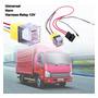 Carro Universal Truck Trem Dual Tone Buzina De Ar Elétrica