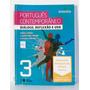 Livro Português Contemporâneo 3 Diálogos Reflexão Professor