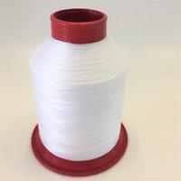 Linha 40 para costura branco