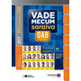 Vade Mecum Saraiva Oab E Concursos 11ª Ed. 2017