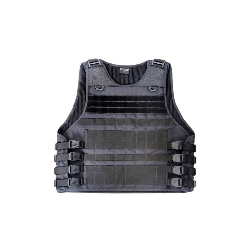 Colete Modular - Cia Militar - Modelo S.I