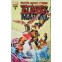 Zumbis Marvel 3