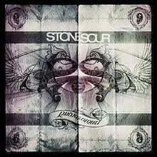 Album Com Cd E Dvd Audio Secrecy Stone Sour Original