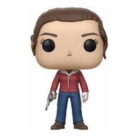 Funko Pop Nancy #514 - Nancy with gun - Stranger Things