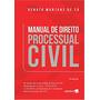 Manual De Direito Processual Civil Novo 2019