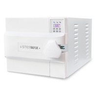Autoclave Digital Super Top Stermax 42 Litros