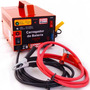 Carregador De Bateria 12 Volts 10 Amp Automático Reativador