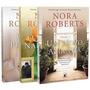 Livro Coleção A Pousada 3 Volumes Nora Roberts