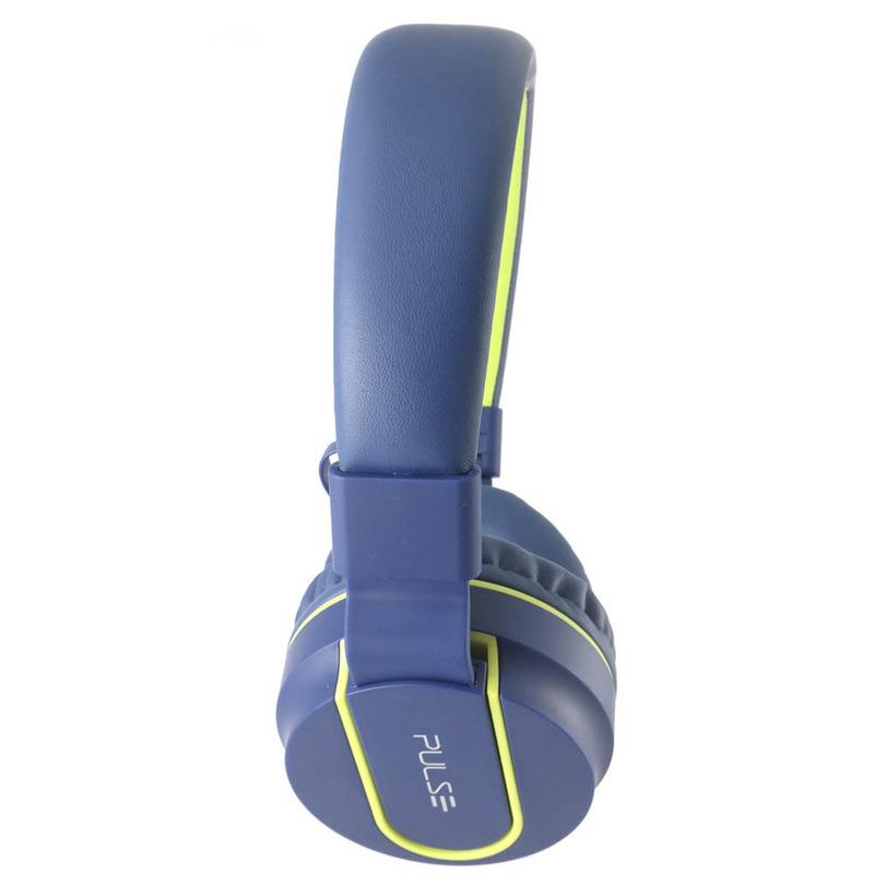 Fone de Ouvido Headphone Com Bluetooth Multilaser  PH218