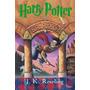 Livro Harry Potter E A Pedra Filosofal Vol. 1 Frete Grátis