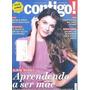Revista Contigo 2084/15 Alinne/angélica/xuxa/sandy
