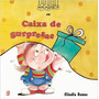 Livro Malagueta Em Caixa De Surpresa Cláudia Ramos